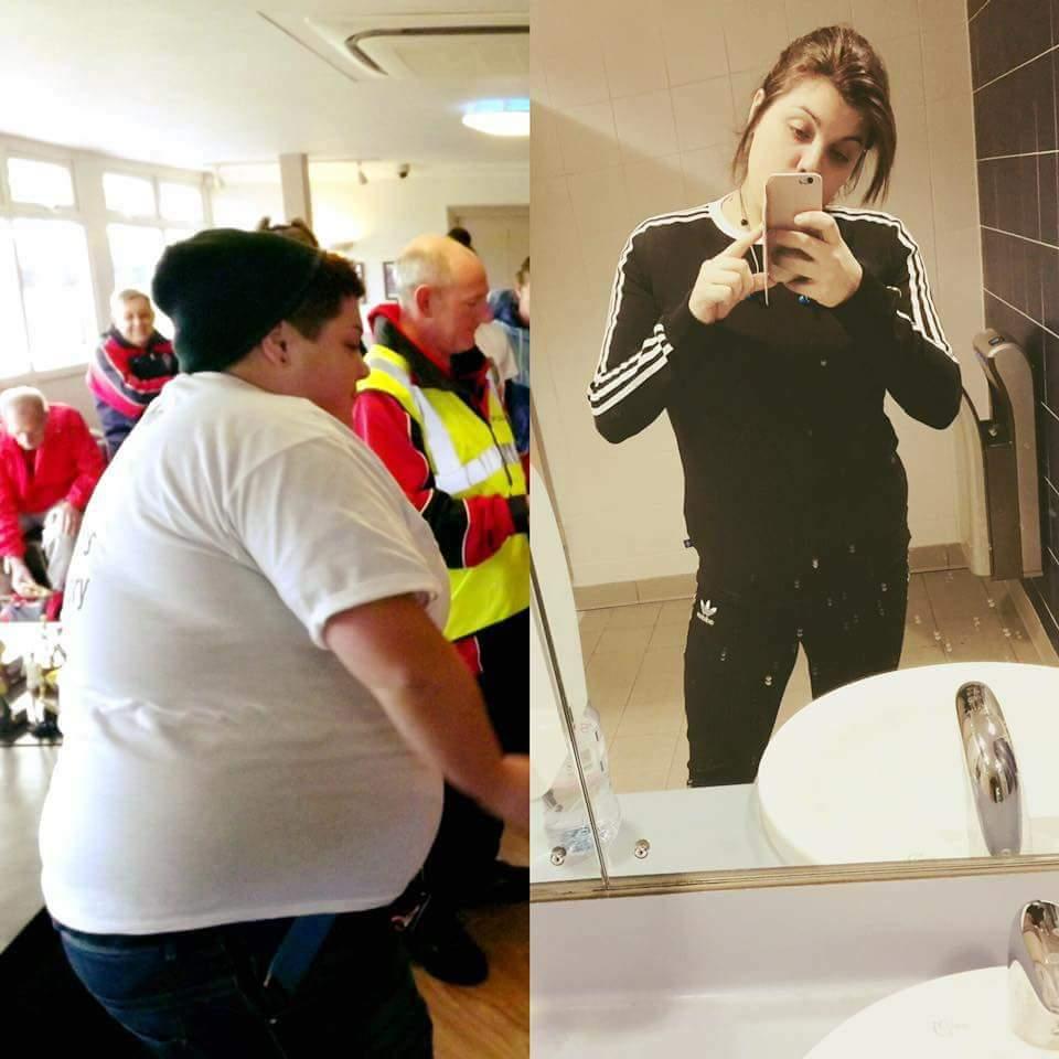 Chloes Transformation