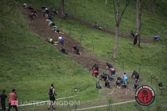 Spartan Sprint Crawl