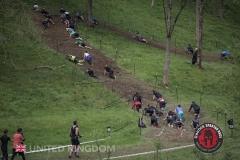 Spartan Sprint Crawl