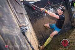 Spartan Sprint Z Wall