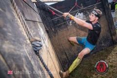 Spartan Sprint Z Wall