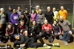 Tuesday bootcamp crew