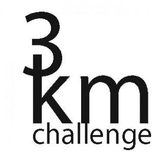 3km challenge