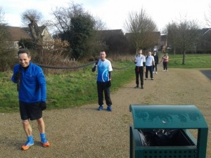 Open Air Fitness Bootcamp (16)