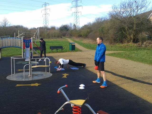 Open Air Fitness Bootcamp (6)